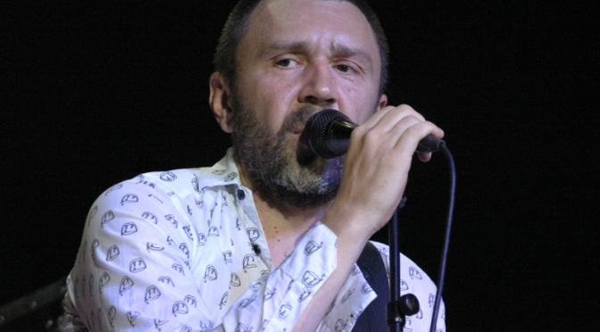 «Ленинград» выступит на «Чартовой дюжине»