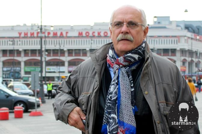 У Никиты Михалкова пропали негативы «Сибирского цирюльника»