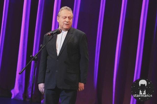 В Крокусе пройдет концерт «Все хиты Юмора»