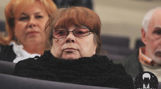 Нина Дорошина попала в больницу