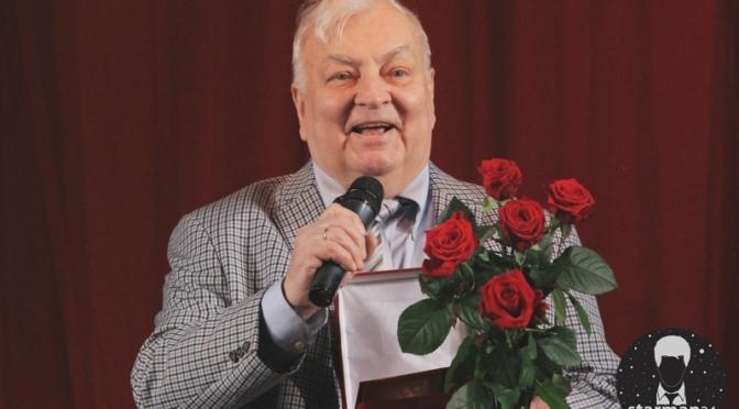 Михаил Державин попал в больницу