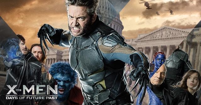 Выиграй DVD с фильмом «Люди Икс: Дни минувшего будущего»  [завершен]