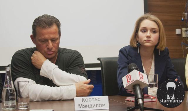 В Москве рассказали о первой кинопремии в жанре ужасов