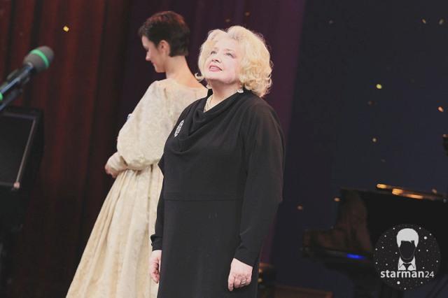 В Москве вручили «Звезду театрала»