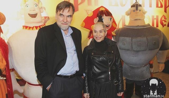 В Москве показали «Три богатыря. Ход конем»