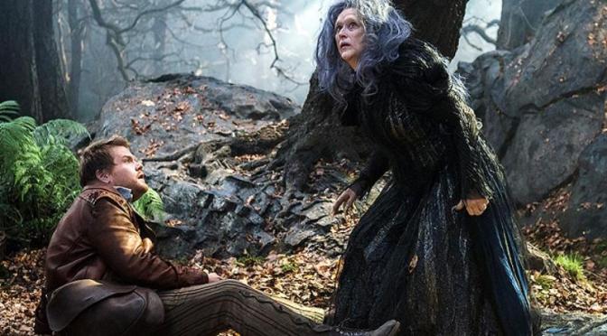 НОВОЕ КИНО: «Чем дальше в лес…»