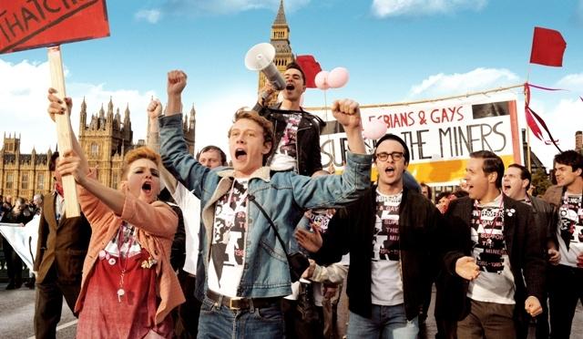 ЛГБТ-драма «Гордость» получила три премии британского независимого кино