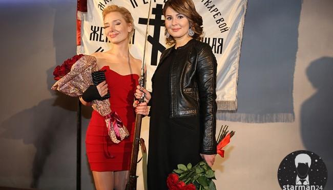 В Москве показали «Батальонъ»