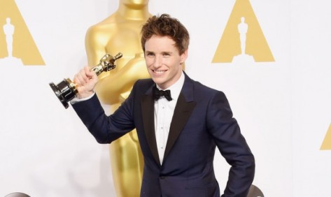 Eddie+Redmayne+87th+Annual+Academy+Awards+p-Qwq67GJvIx