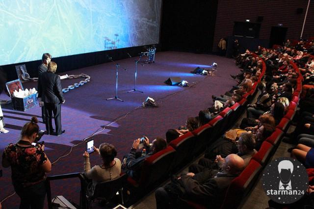 Кинофестиваль «КАПЛЯ» снова пройдет в Москве