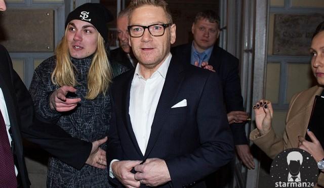 Актер из «Гарри Поттера» разочаровал российских поклонников