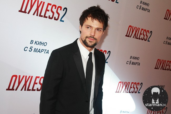 Данила Козловский представил «Духless 2»