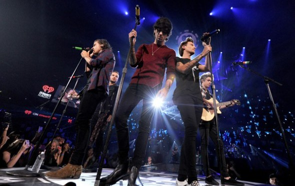 Зейн Малик навсегда покинул «One Direction»