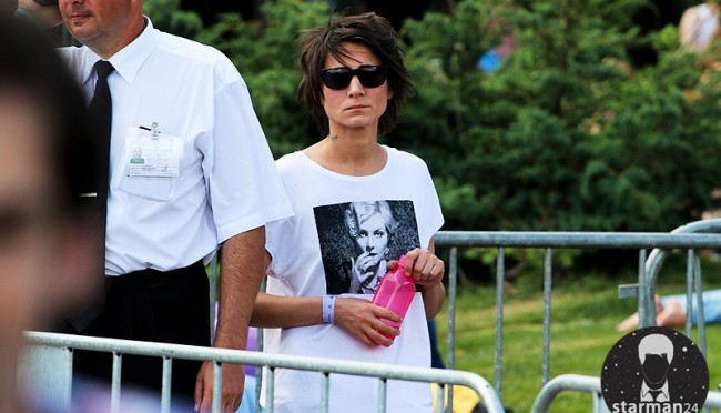 Земфира станет хэдлайнером фестиваля «Пикник «Афиши»