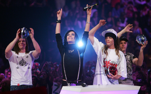 «Tokio Hotel» возвращаются в Россию с большим туром