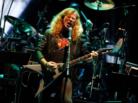 Dave+Mustaine+Playin+Possum+Final+No+Show+Udh9Mp7FV64l