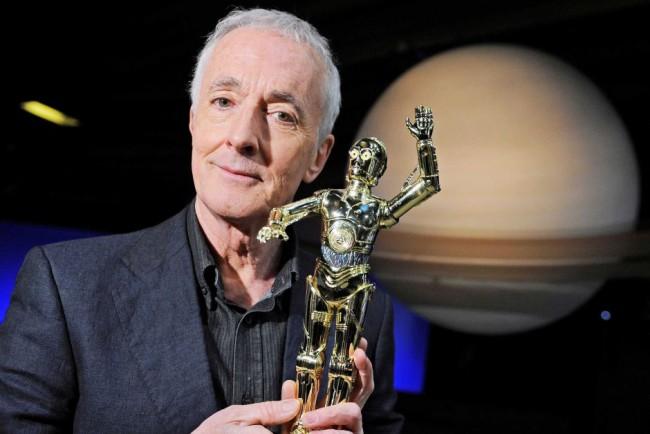 Легенда «Звездных войн» посетит московский «Comic Con»