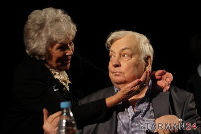 «Театр Сатиры» открыл очередной сезон