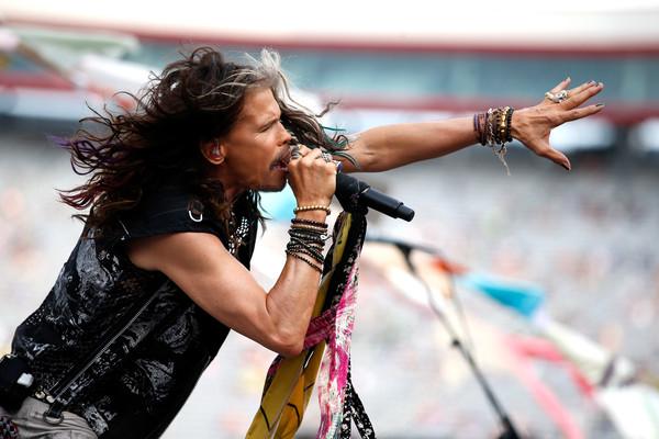 «Aerosmith» и Джон Ньюмен отпразднуют с москвичами «День города»
