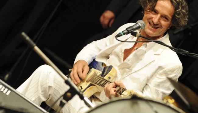 Горан Брегович выступит в «Крокусе» с новой программой
