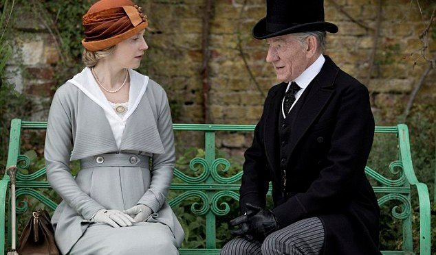 На фестиваль «Новое Британское кино» приедет актриса из «Шерлока Холмса»