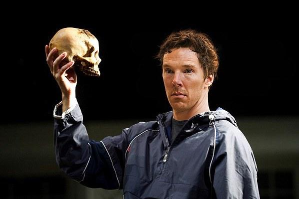«Гамлет» с Бенедиктом Камбербэтчем установил рекорд