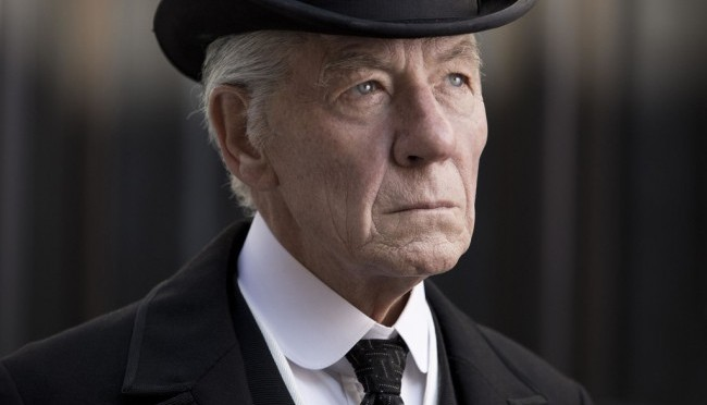 «Мистер Холмс» откроет в Москве фестиваль «Новое Британское кино»