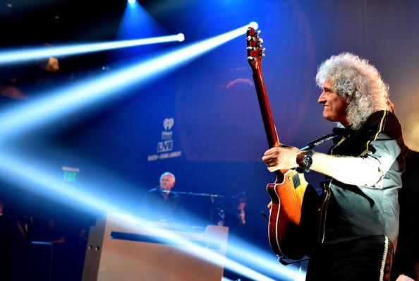 «Queen» выпустят концертный фильм 40-летней давности
