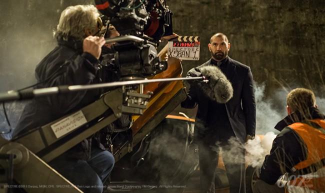 В Москву приедут актеры фильма «007: Спектр»
