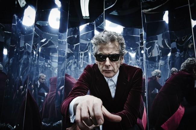 «Доктор Кто» не будет менять лицо еще два сезона