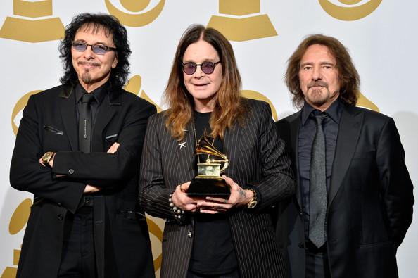 «Black Sabbath» дадут в Москве последний европейский концерт | 12 июля 2016