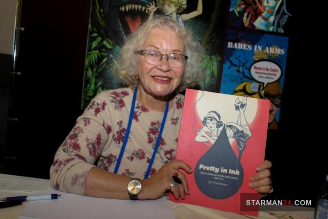 В Москве открылась выставка «Comic Con Russia»