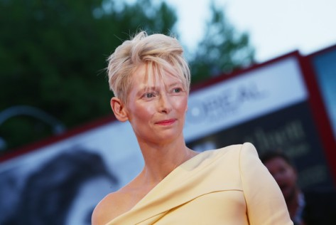 Tilda+Swinton+Bigger+Splash+Premiere+72nd+S9S6jBdIOYml