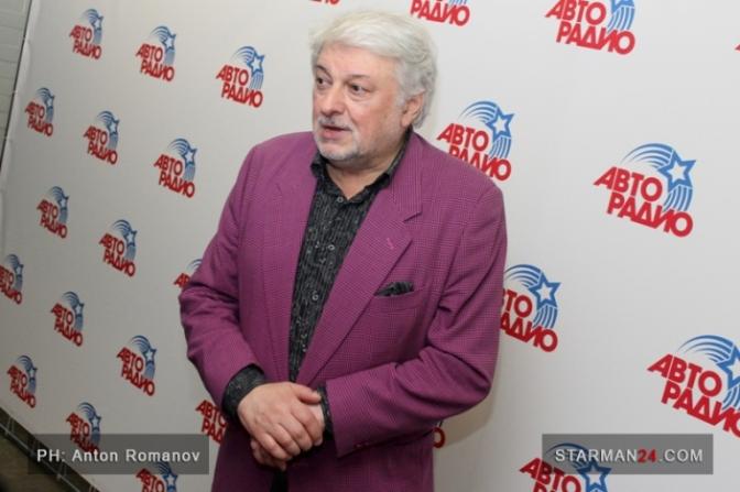 Вячеслав Добрынин заявил об уходе со сцены