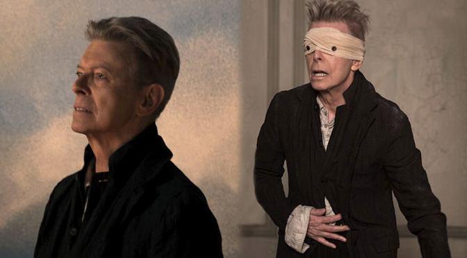Дэвид Боуи представит сингл «Lazarus» 18 декабря