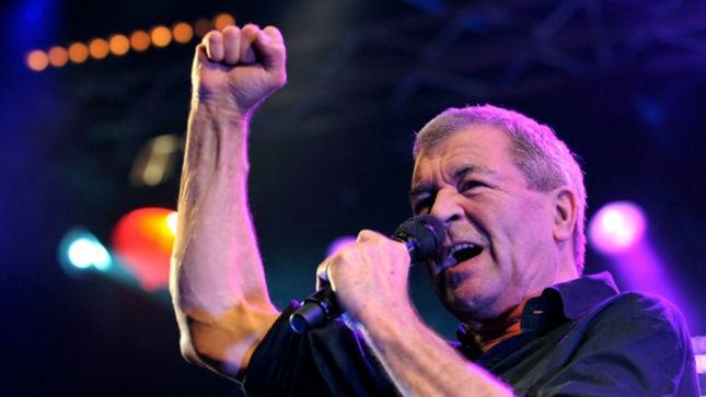 Deep Purple показали первую песню из 21-го альбома