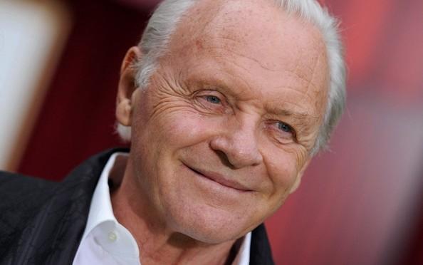 Энтони Хопкинс получит почетную награду кинофестиваля Palm Springs