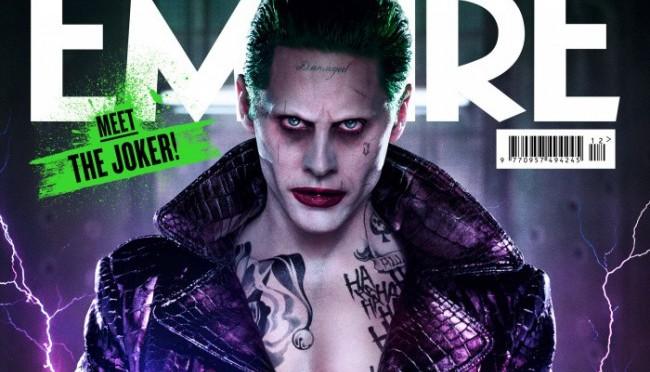 Джаред Лето верит в успех своего «Джокера»