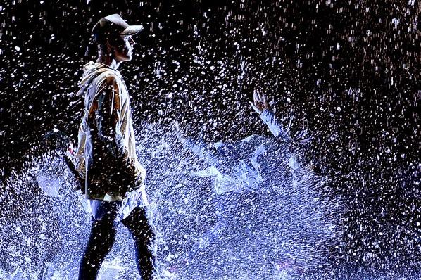 Новый альбом Джастина Бибера разозлил властей Сан-Франциско
