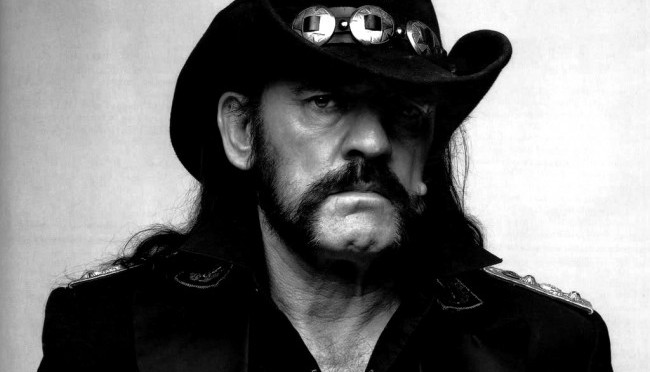 Ушел из жизни лидер группы «Motörhead» Лемми Килмистер