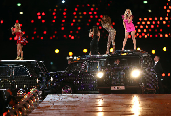 «Spice Girls» могут вернуться к юбилею