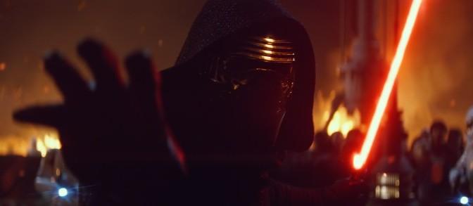 НОВОЕ КИНО: «Звездные войны: Пробуждение силы»