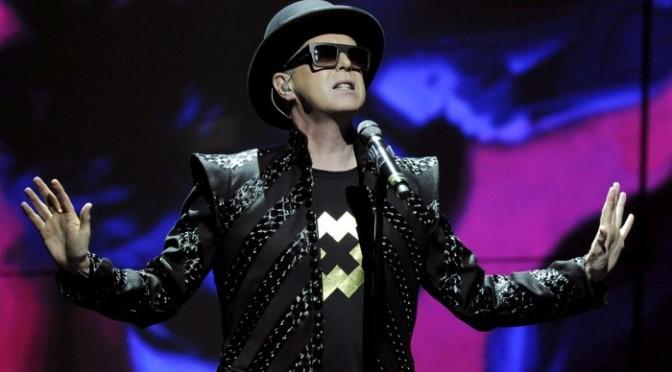 Pet Shop Boys записали песню с Years & Years