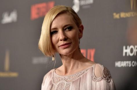Cate+Blanchett+Weinstein+Company+Netflix+Golden+2as25pYjkfjl