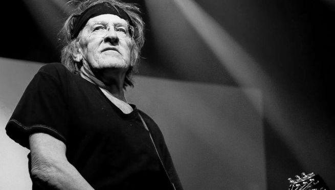 Умер основатель рок-группы «Jefferson Airplane» Пол Кантнер