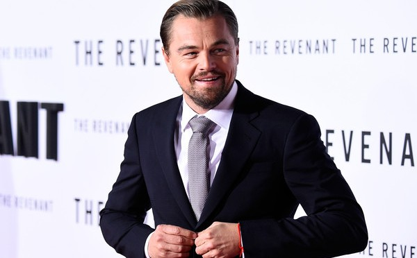 Леонардо ДиКаприо волнуется перед «Оскаром»