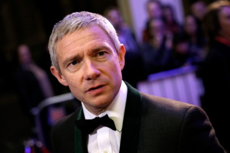 Martin+Freeman+BFI+London+Film+Festival+Awards+wPQev2wYQYxl