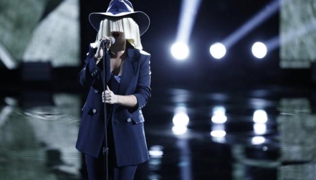 Певица Sia выступит в Москве | 4 августа 2016