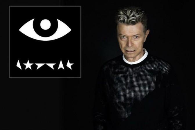 Дэвид Боуи выпустил клип на песню «Lazarus»