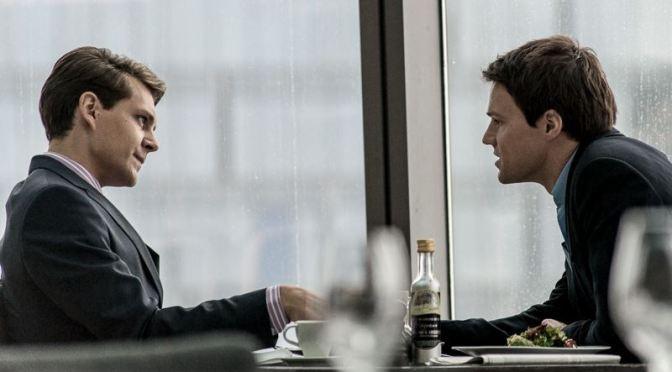 Звезда фильма «Духless 2» станет аферистом